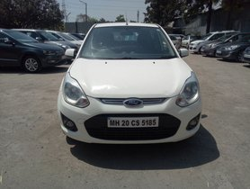 Good as new Ford Figo 2014 for sale