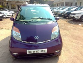 2014 Tata Nano for sale at low price
