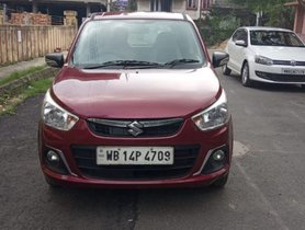 Maruti Alto K10 VXI for sale