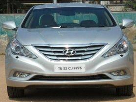 2013 Hyundai Sonata for sale at low price
