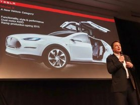Tesla Likely To Enter India By 2020, Suggests Elon Musk