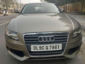 Used Audi A4 car 2009 for sale at low price