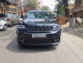 2016 Jeep Grand Cherokee for sale at low price