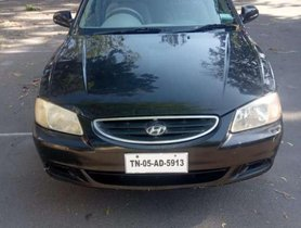 Hyundai Accent Executive 2010 for sale
