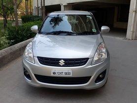 Maruti Suzuki Dzire VXI 2014 for sale