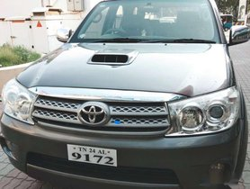 Used Toyota Fortuner car 2011 for sale at low price