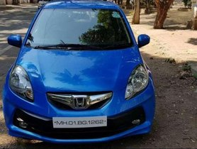 Used Honda Brio VX 2013 for sale