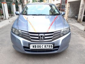 Used Honda City 1.5 S MT 2010 for sale