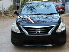 Used Nissan Sunny XL D 2014 for sale