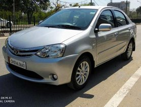 Used Toyota Etios VD 2012 for sale