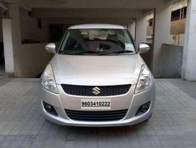 Maruti Suzuki Swift VDI 2013 for sale