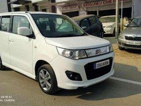 2013 Maruti Suzuki Stingray for sale at low price