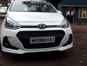 2017 Hyundai Grand i10 for sale