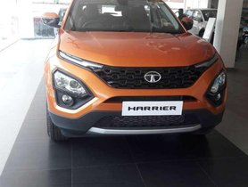 Used 2019 Tata Harrier for sale