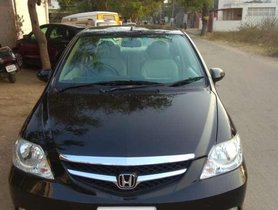 Used Honda City ZX car 2007 for sale at low price