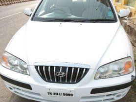 Used Hyundai Elantra CRDi 2005 for sale