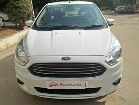 Ford Aspire 1.5 TDCi Trend 2015 for sale