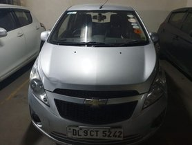 2012 Chevrolet Beat for sale at low price
