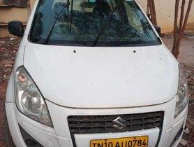 Maruti Suzuki Ritz Ldi BS-IV, 2015, Diesel for sale
