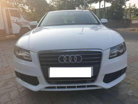 Used Audi A4 1.8 TFSI 2011 for sale