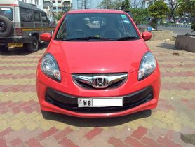Honda Brio 2014 for sale