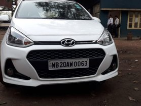Hyundai Grand i10 2017 for sale