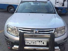 Used Renault Duster car 2014 for sale at low price