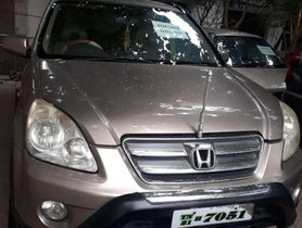Honda CR V 2005 for sale