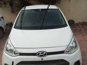 2017 Hyundai Xcent for sale at low price
