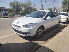 Used Renault Fluence car 2012 for sale at low price