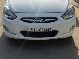 Hyundai Fluidic Verna 2014 for sale