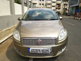 Used Fiat Linea car at low price