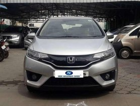 Used 2017 Honda Jazz for sale