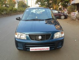 Good as new Maruti Alto LXi BSIII for sale