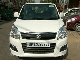 Maruti Wagon R AMT VXI for sale