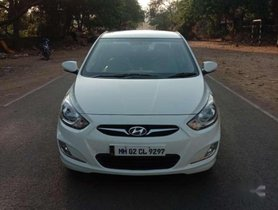 Hyundai Fluidic Verna 2012 for sale