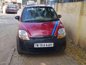 Used Chevrolet Spark 1.0 2010 for sale