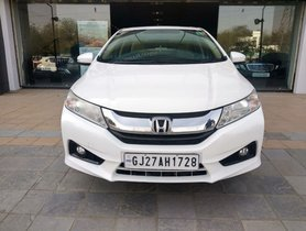 Honda City i VTEC VX for sale