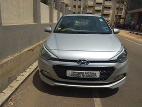 2016 Hyundai Elite i20 for sale