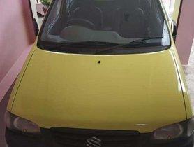 Used Maruti Suzuki Alto car 2004 for slale at low price