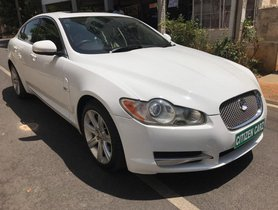 Jaguar XF 3.0 Litre S Premium Luxury 2011 for sale