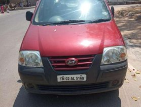 Used Hyundai Santro Xing car 2010 for sale at low price