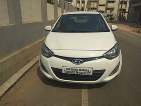 Used 2013 Hyundai i20 for sale