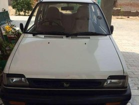 1998 Maruti Suzuki 800 for sale at low price
