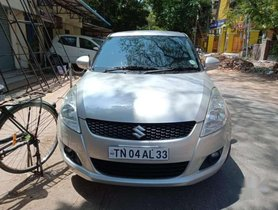 Used Maruti Suzuki Swift ZXI 2011 for sale