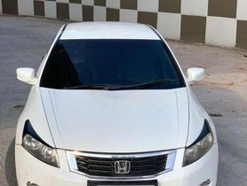 Honda Accord 2.4 Elegance MT, 2010 for sale