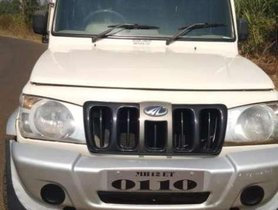 Used Mahindra Bolero car 2009 for sale at low price