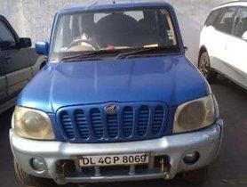 2003 Mahindra Scorpio for sale
