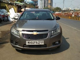 Chevrolet Cruze LTZ AT 2012 for sale
