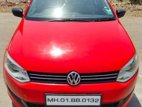 Used Volkswagen Polo car 2011 for sale at low price